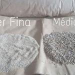 Vermiculita expandida super fina